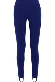 Balenciaga Stretch-jersey leggings