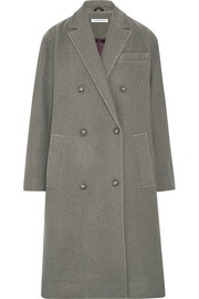Elizabeth and James Timothy wool coat