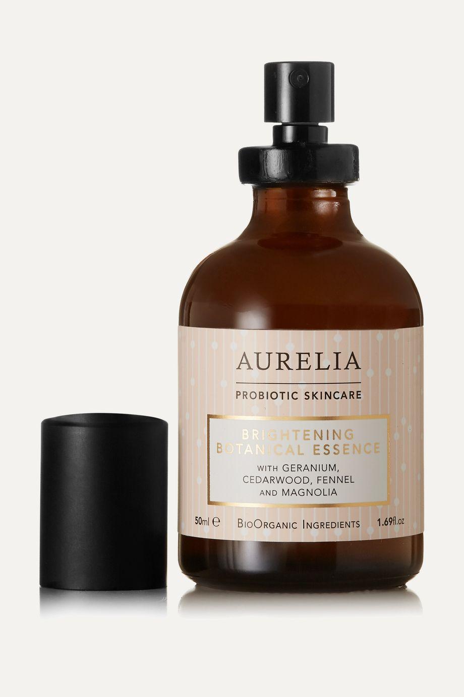 Aurelia Probiotic Skincare Brightening Botanical Essence, 50ml