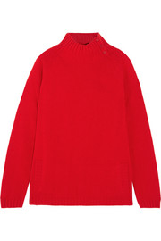 Tomas Maier Wool turtleneck sweater