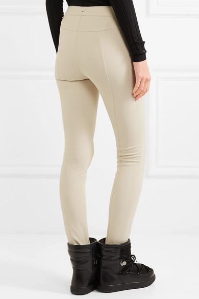 Moncler Leggings beige