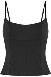 Alexander Wang Twill camisole