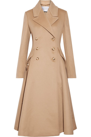 Gabriela Hearst - Cantwell Cashmere Coat - Camel