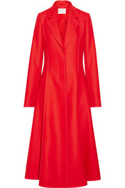 Jason Wu Wool-blend felt coat