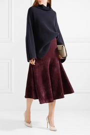 Jason Wu Chenille skirt