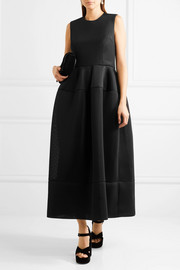 Simone Rocha Neoprene midi dress