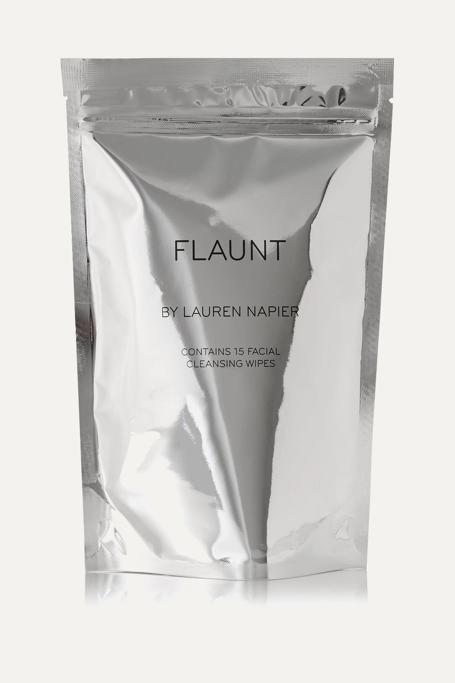 Lauren Napier Beauty The Flaunt Package - Facial Cleansing Wipes x 15