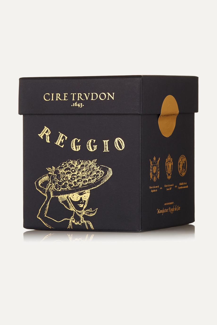 Cire Trudon Reggio Duftkerze, 270 g