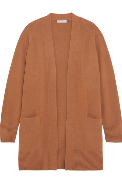 Vince | Oversized cashmere cardigan | NET-A-PORTER.COM