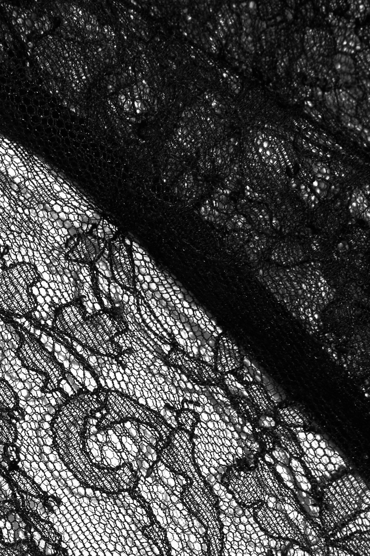 I.D. Sarrieri Dans Tes Bras lace bodysuit