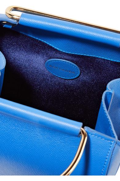 Auslass Bestseller Roksanda Besa Schultertasche aus strukturiertem Leder Niedrige Versandgebühr Günstiger Preis Verkauf Schnelle Lieferung gqXXm