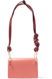 Roksanda Dia leather shoulder bag