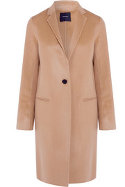 Essential New Divide wool coat