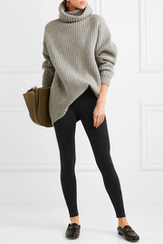 Perfect Fit stretch-jersey leggings