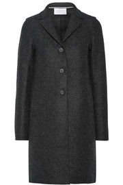 Harris Wharf London Wool-felt coat