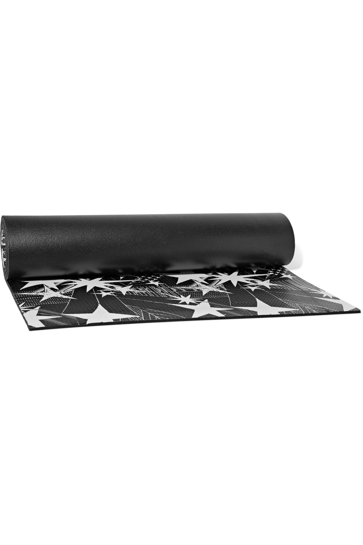 Bodyism Printed yoga mat