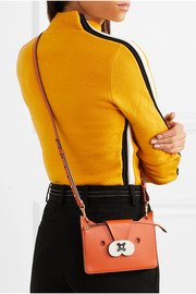 Anya Hindmarch Fox leather shoulder bag