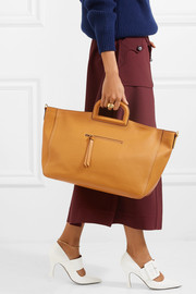 Mulberry Brimley leather tote