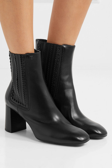 Ankle boot in Leather Tod's eS65wnl