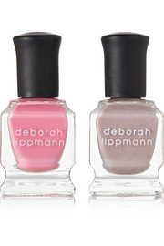 Deborah Lippmann Hologram Girl Nail Polish Set