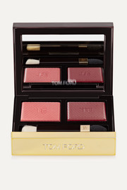 TOM FORD BEAUTY Shade & Illuminate Lips - Impulse