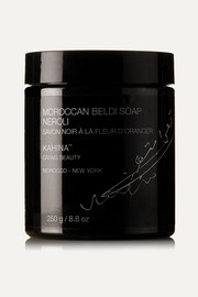 Kahina Giving Beauty Neroli Beldi Soap, 250g