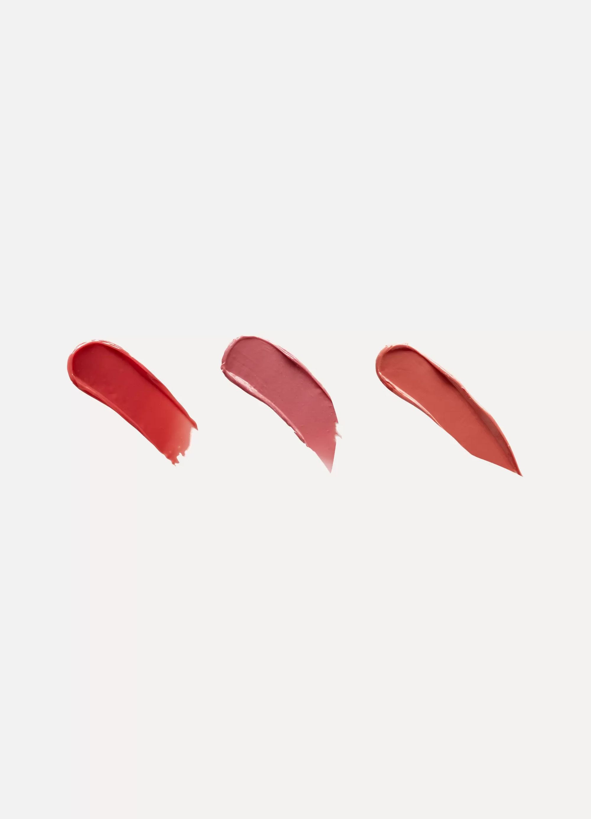 Lano - lips hands all over The #1 Essential Lip Tints Trio, 3 x 12.5g