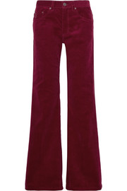 Marc Jacobs Corduroy wide-leg pants