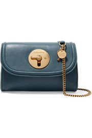 See by Chloé Lois mini leather shoulder bag