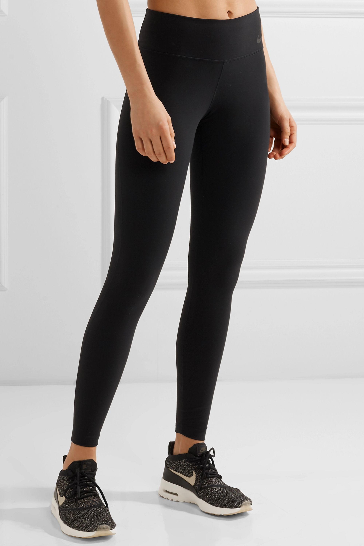 Nike Power Legend Dri-FIT stretch leggings