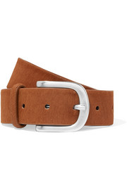 Isabel Marant Tety calf hair belt