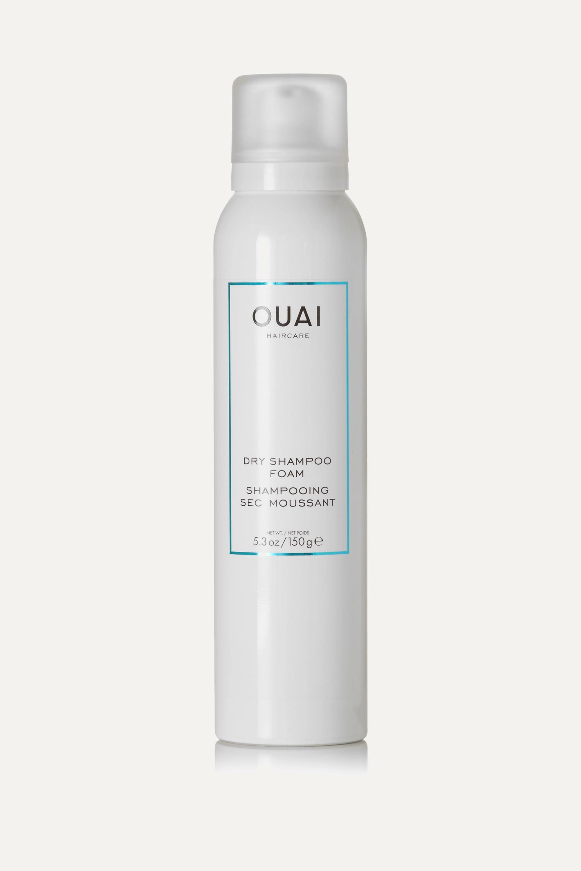 OUAI Haircare Dry Shampoo Foam, 150g