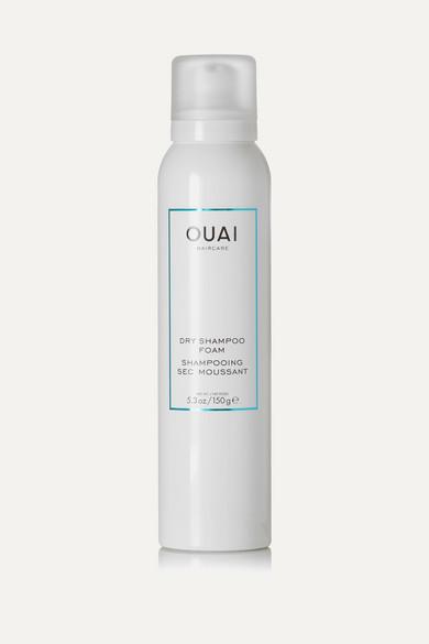Dry Shampoo Foam, 150G - Colorless