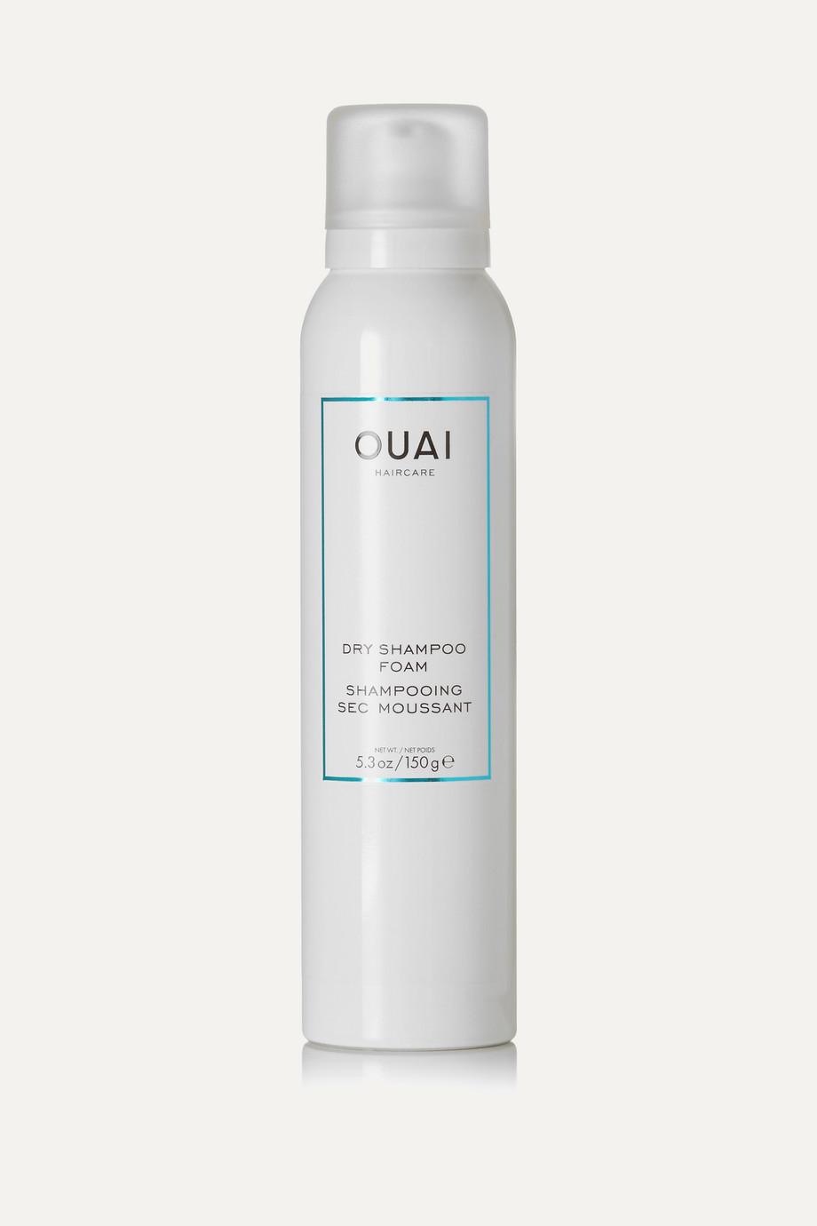 OUAI Haircare Dry Shampoo Foam, 150 g – Trockenshampoo