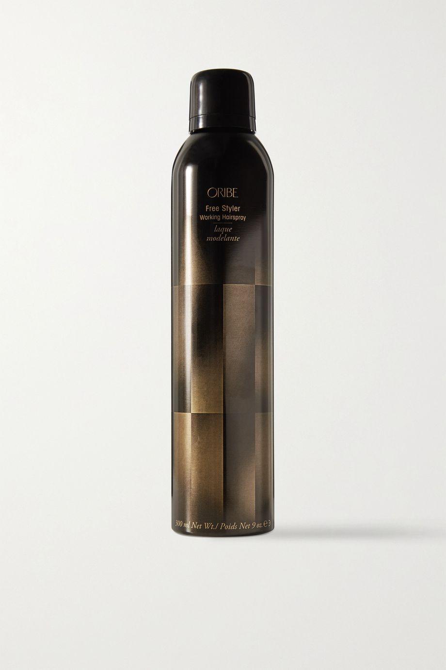 Oribe Free Styler Working Hairspray, 300ml
