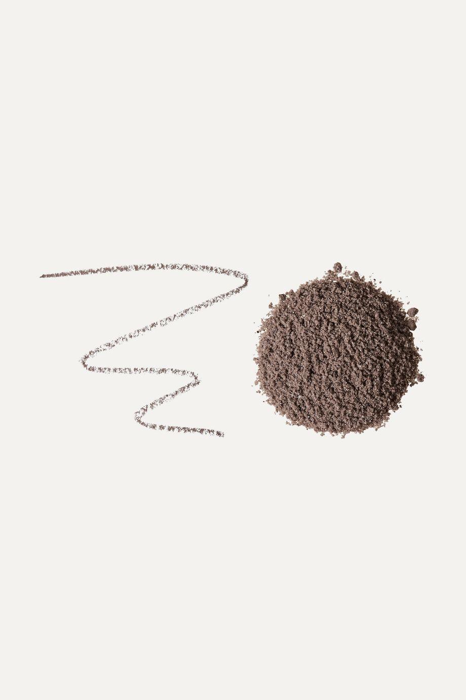 LashFood BrowFood Aqua Brow Powder + Pencil Duo - Taupe