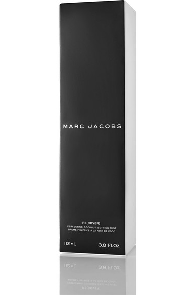 3a5a26e639c15 Marc Jacobs Beauty. Re(cover) Coconut Setting Spray