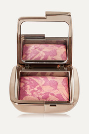 Hourglass Ambient Strobe Lighting Blush - Iridescent Flash