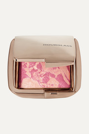 Ambient Strobe Lighting Blush - Iridescent Flash
