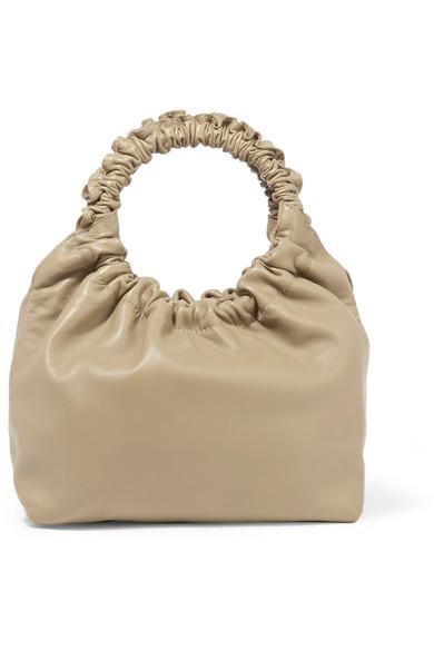 The Row Double Circle Small Handle Bag t9jUoMYE