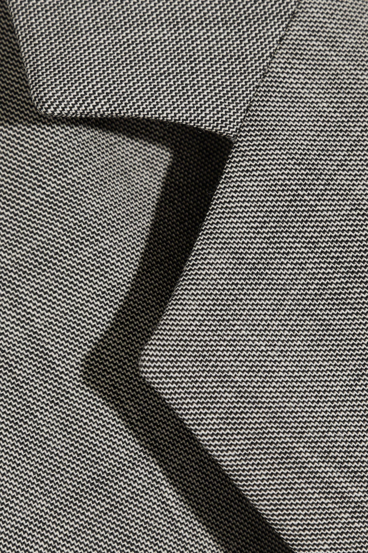 Nili Lotan Jefferson wool blazer