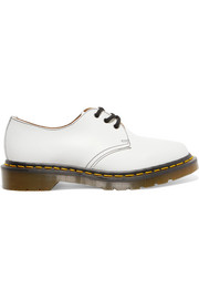 + Dr Martens leather brogues