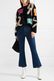 Peter Pilotto Chunky-knit sweater