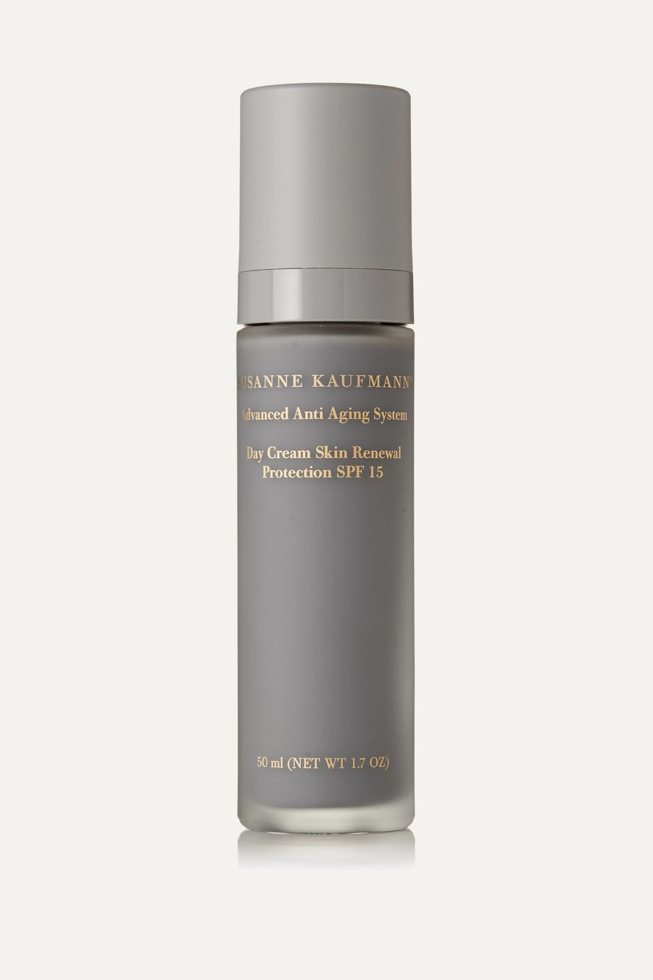 Susanne Kaufmann Day Cream Skin Renewal Protection SPF15, 50ml