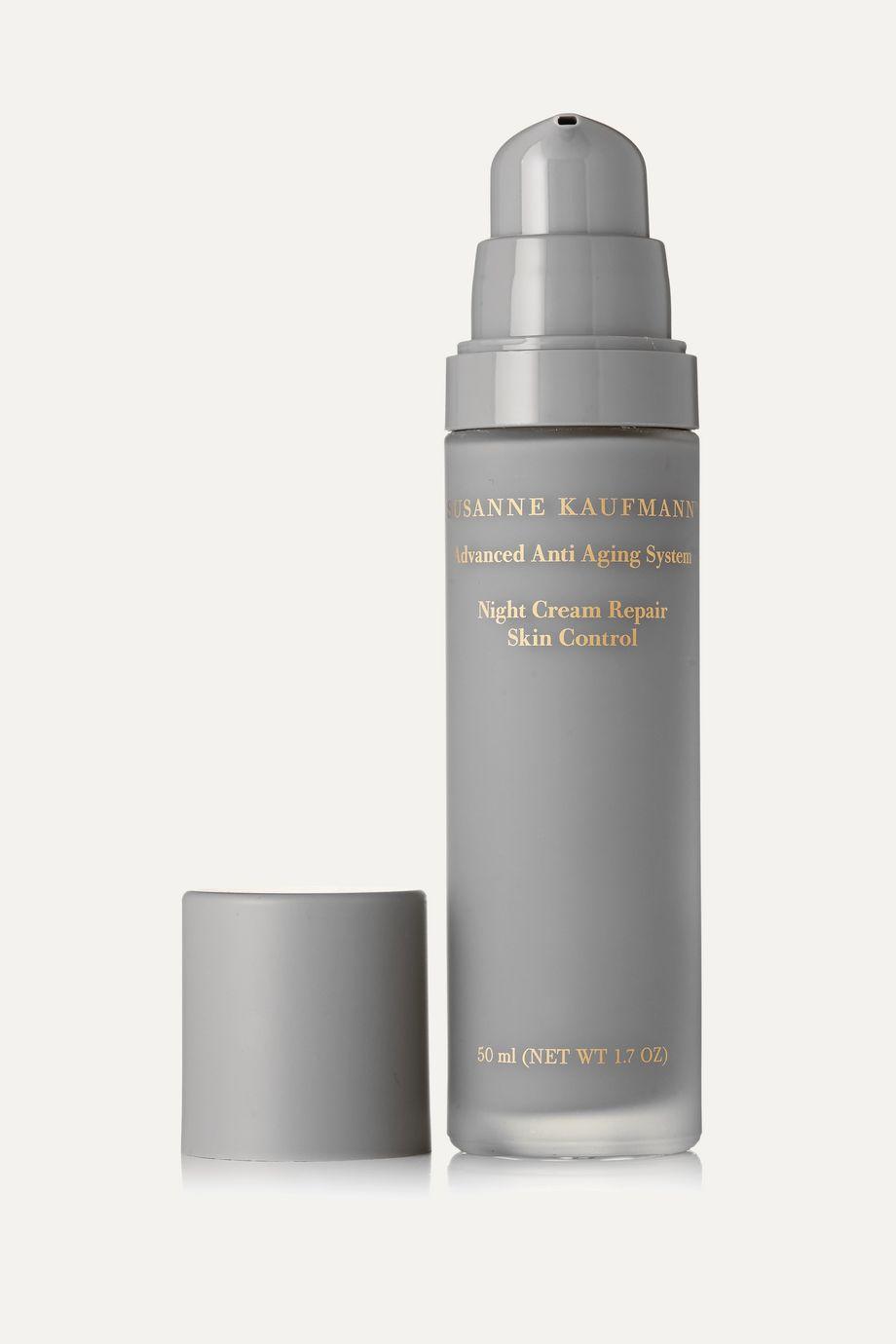 Susanne Kaufmann Night Repair Cream Skin Control, 50ml