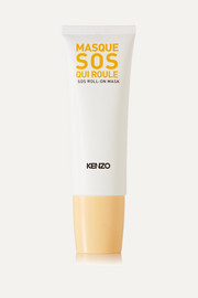 KENZOKI SOS Roll-On Mask, 50ml