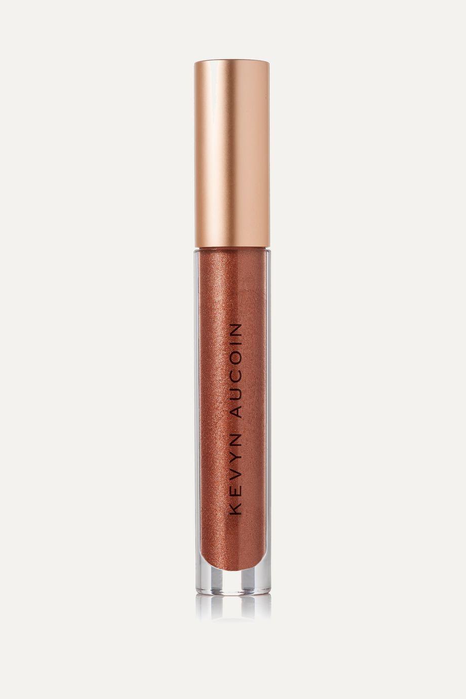 Kevyn Aucoin The Molten Lip Color - Bronze