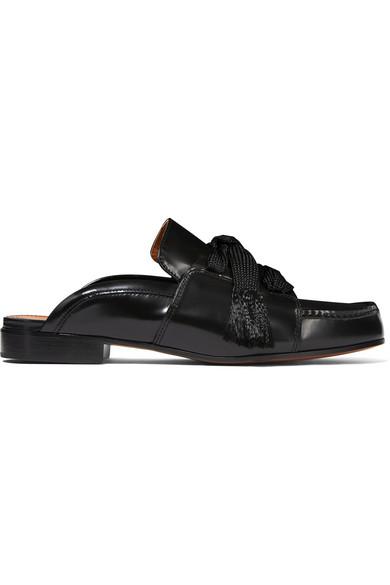 Harper loafers - Black Chlo dM7JgkP4a9