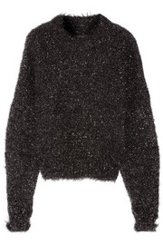 Isabel Marant Ben Lurex sweater