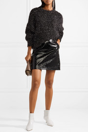 Ben Lurex sweater